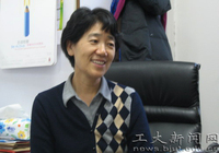 Prof. Wang, Shuying